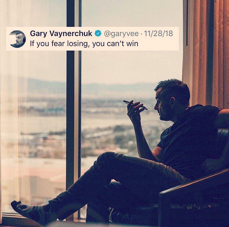 #garyvee #falseevidenceappearingreal_fear https://t.co/7OSNDxWpg8
