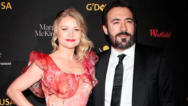 OnceUponATime's Emilie De Ravin and Eric Bilitch's family just grew by one!