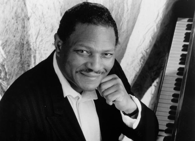 Happy 80th birthday to the incomparable McCoy Tyner!