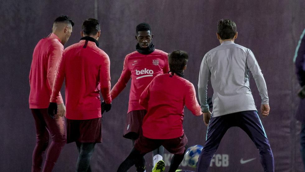 RT @noticiasfutbol: #FCBarcelona Segura y Abidal se reunirán con Dembélé https://t.co/2PVTWo8yKR https://t.co/qnUAntP31f
