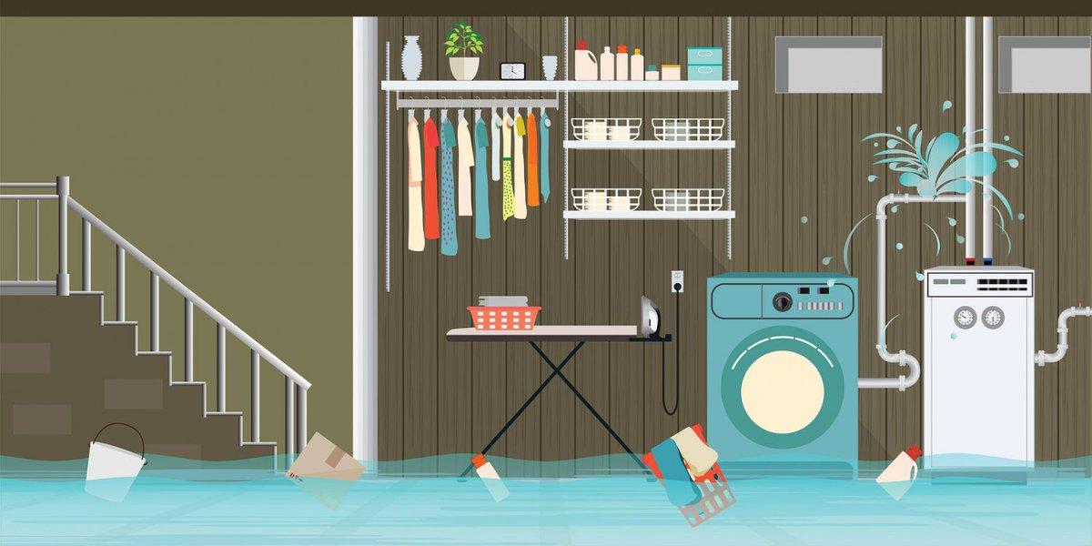 The cure for wet basements https://t.co/3QcuA0AziP https://t.co/tGLzr3eB0Y