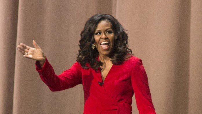 test Twitter Media - Michelle Obama kommer til Danmark https://t.co/HXg4MtlDaB https://t.co/6S8RpmDoif