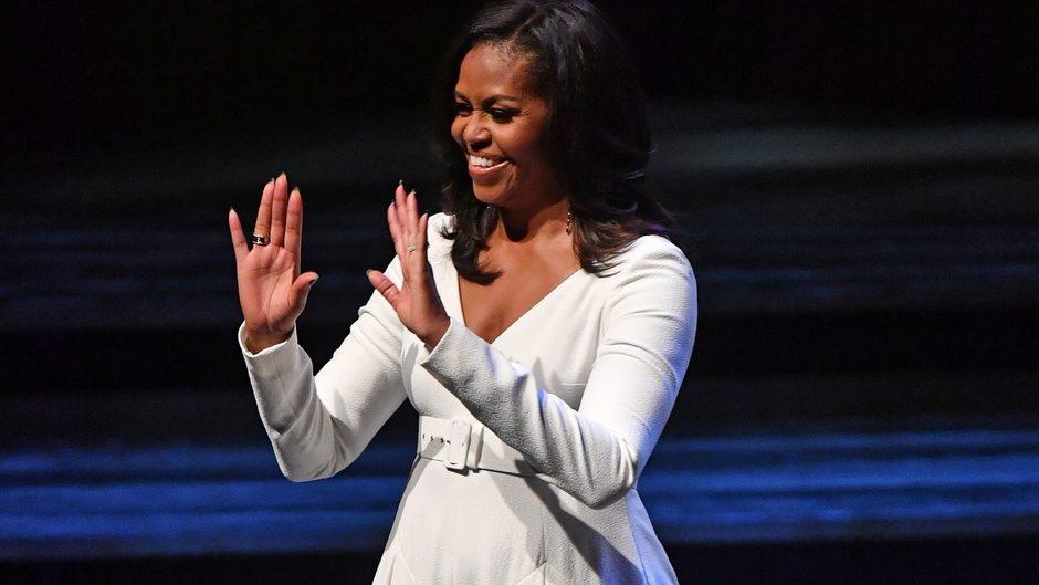 test Twitter Media - Michelle Obama gæster Royal Arena til april https://t.co/wP6bjr2fsw https://t.co/cJadGoDM9i