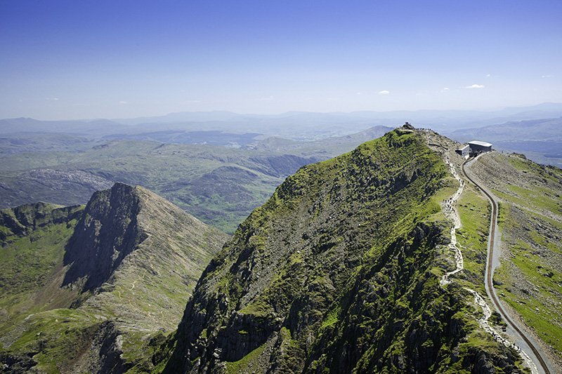 test Twitter Media - Today is #InternationalMountainDay 🗻 Did you know #Snowdon is the highest mountain in #Wales, at an elevation of 1,085 metres above sea level & the highest point in the #British Isles outside the Scottish Highlands. #TuesdayThoughts #Snowdonia @UN https://t.co/Miaxq17CfS