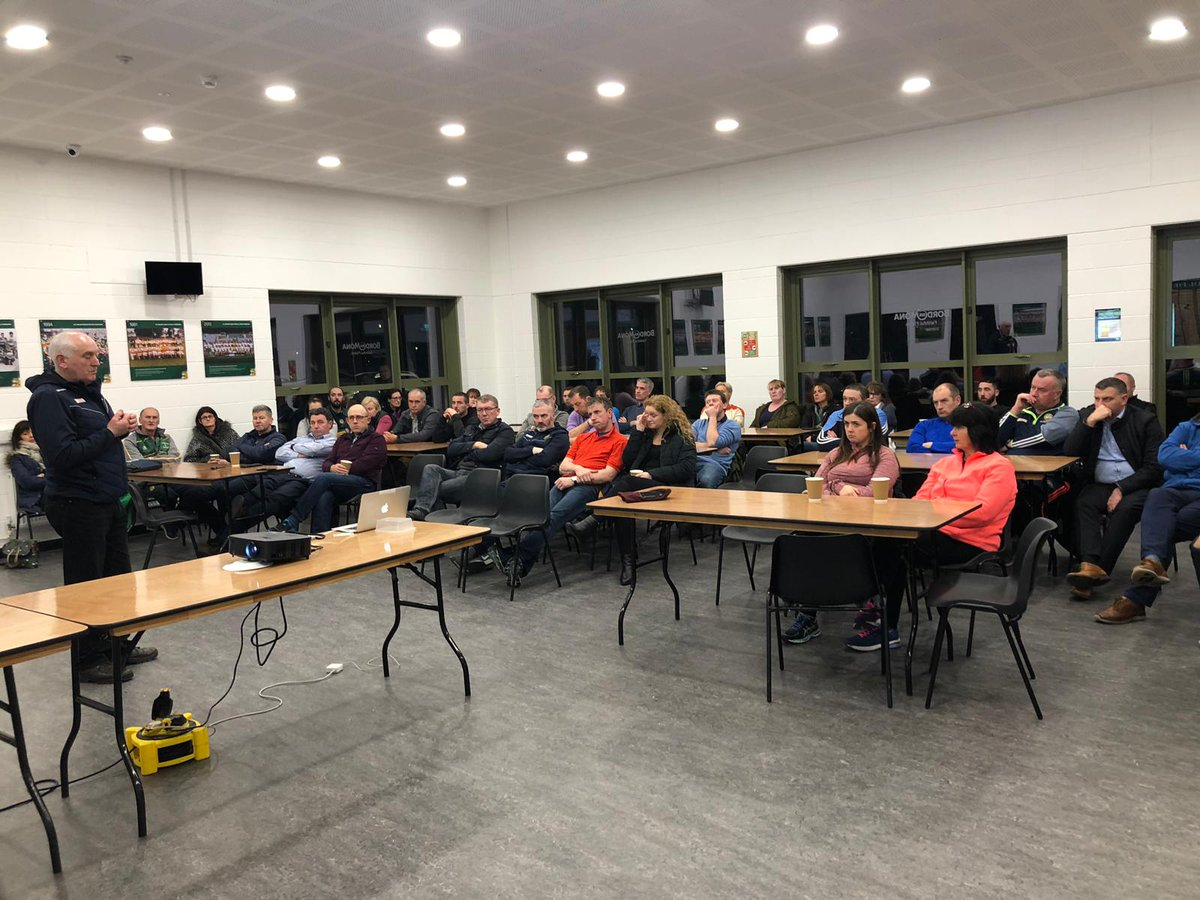 test Twitter Media - Thanks to all the parents of our Dev Squad players who came for a talk on our training systems. https://t.co/2Qrn859dBH