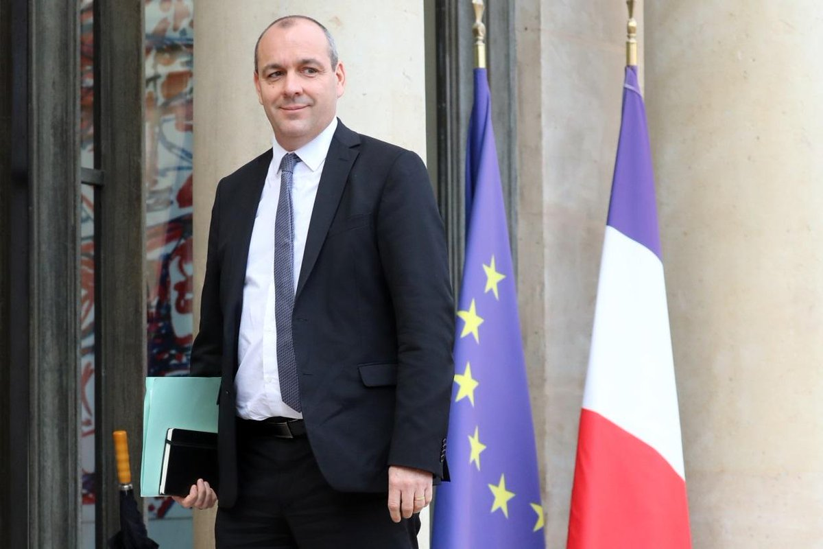 Historique La Cfdt Devient Le Premier Syndicat De France La Cgt