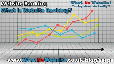 The first in a series of Blog posts about #WebsiteRanking to help your #SEO & #SERPs https://t.co/sWF6kwunKk https://t.co/AcjLxWO6hZ
