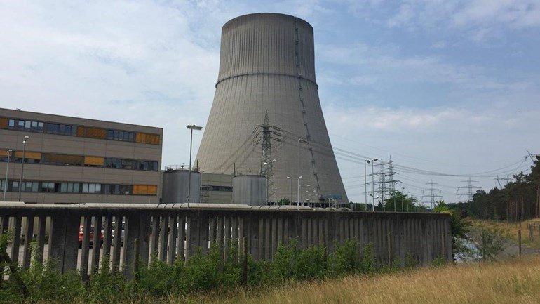 test Twitter Media - De brand van afgelopen donderdag bij de kerncentrale in het Duitse Lingen woedde toch in het nucleaire deel van de fabriek https://t.co/kf6EDWP8mN https://t.co/4yl6UsIW3n