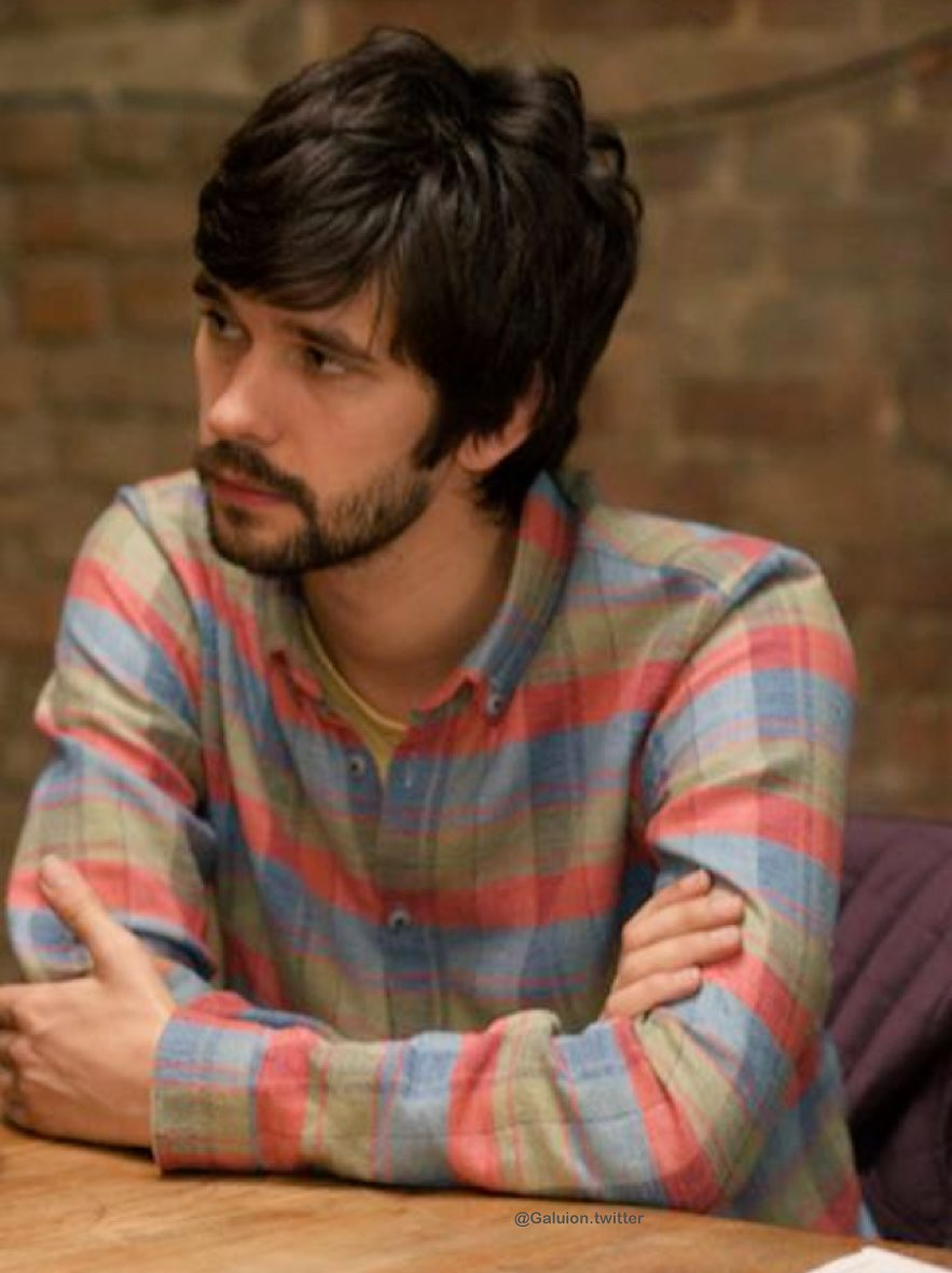 RT @galuion: Ben Whishaw #BenWhishaw https://t.co/616RL5I0ta