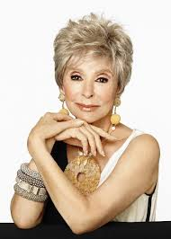 Happy Birthday dear Rita Moreno!