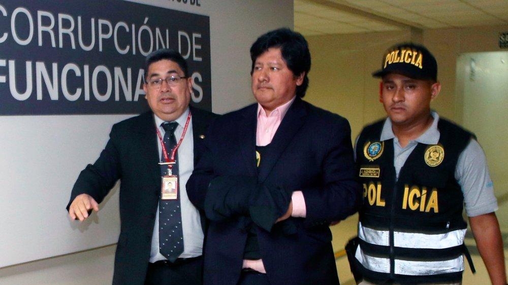 RT @Politica_LR: Edwin Oviedo no se acogerá a la colaboración eficaz, asegura abogado ► https://t.co/o99hD6BFZU https://t.co/NXnRW2jriG