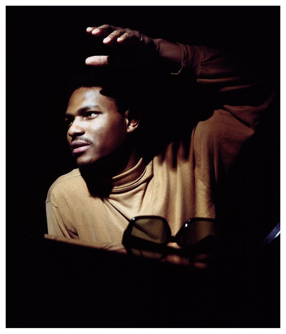 Happy Birthday to Mr. McCoy Tyner.  80 years old today.