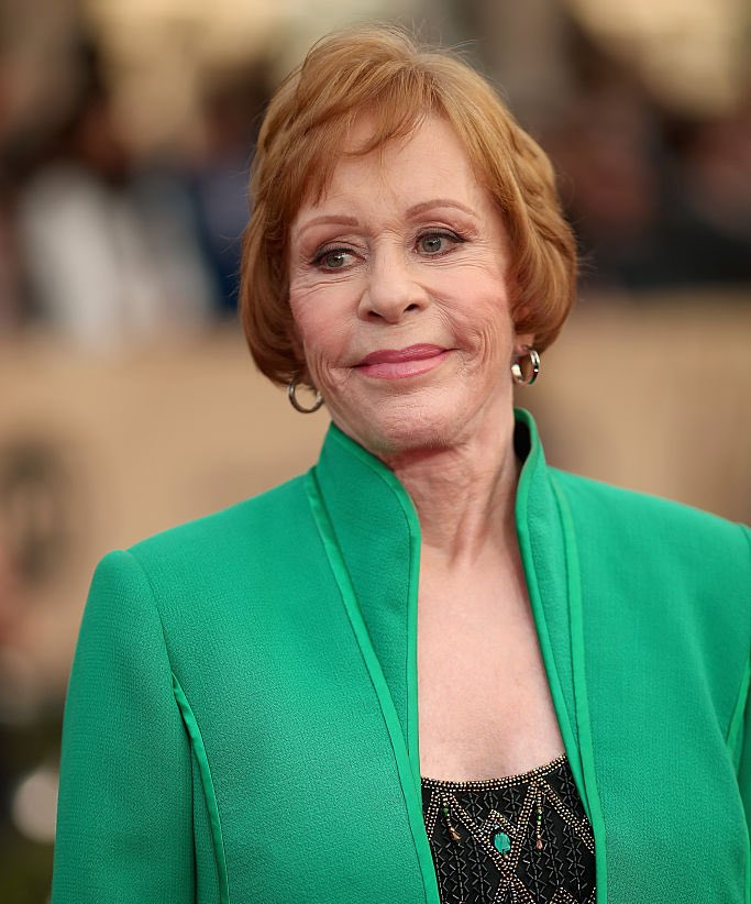 Carol Burnett to Receive HFPA's First Award for Achievement in TV. https://t.co/Ymr40Virp1  #television https://t.co/pH62LGyagz