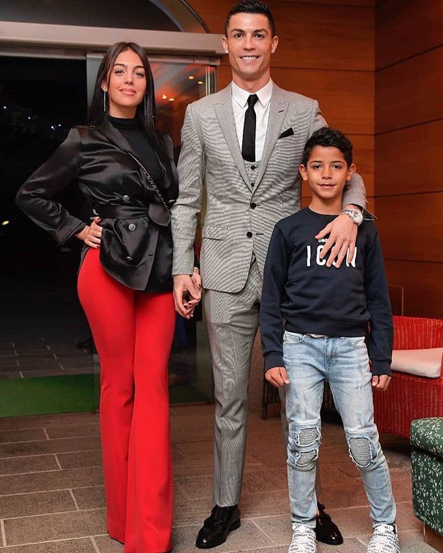 RT @Cristiano: About last night❤️❤️ https://t.co/bj0P1sOfyk
