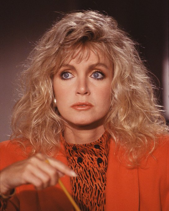 Wishing Donna Mills a happy 78th birthday! Watch her play Abby Ewing on Knots Landing . Do you miss the