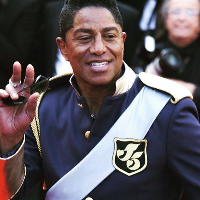 Happy birthday, Jermaine Jackson!