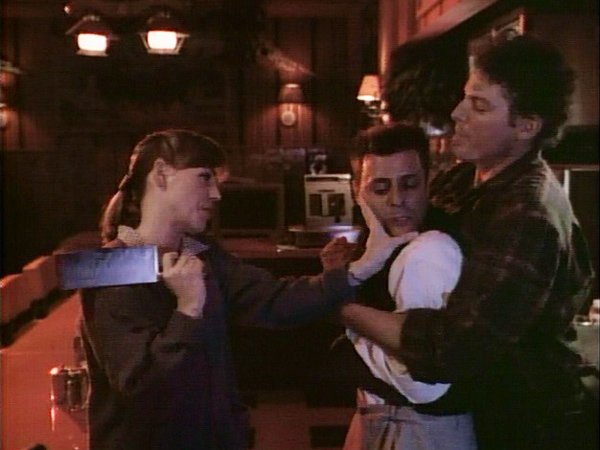 """Happy Birthday to Bess Armstrong, star of the Tales from the Crypt episode \""""What\s Cookin\\""""!"""