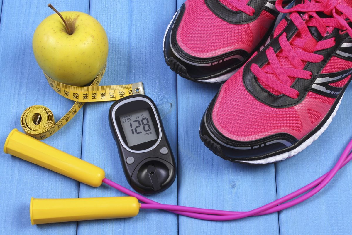 test Twitter Media - Diabetes patients should not underestimate the importance of a regular exercise routine. #HarvardHealth #diabetes https://t.co/x6uqsjSVfR https://t.co/HK5ESbxLDd
