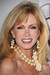 Happy birthday, Donna Mills
