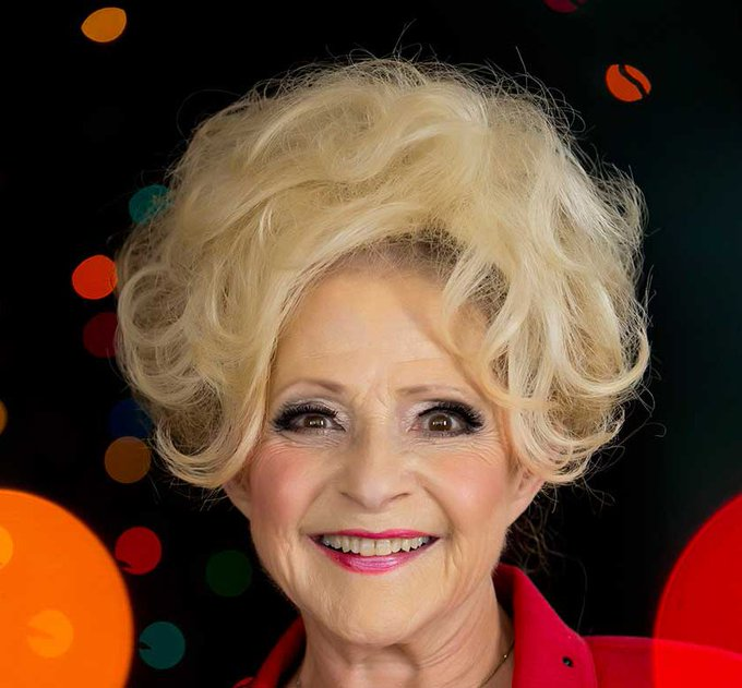 A Big BOSS Happy Birthday today to Brenda Lee from all of us at The Boss!