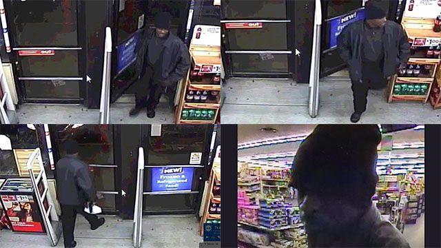 JPD releases surveillance photos of Family Dollar robbery suspect https://t.co/zlUxEOqEsK https://t.co/HQ7tJOleN8