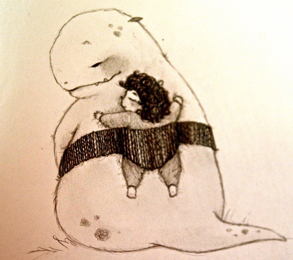 Best kind of hug.. https://t.co/0bssDd5Mzi https://t.co/vgwrR5PlNu