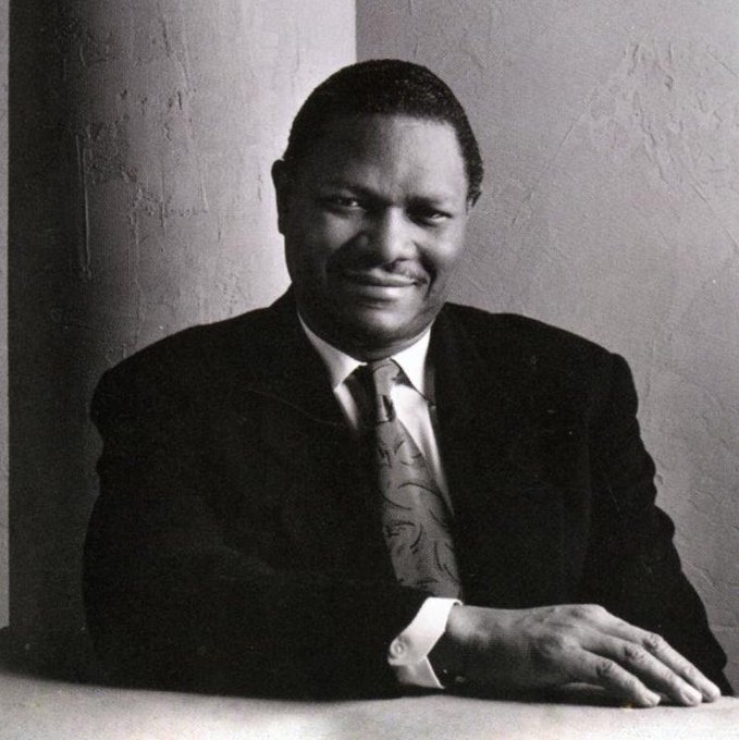 Happy 80th Birthday to a titan and an icon.....from West Philly! McCoy Tyner.