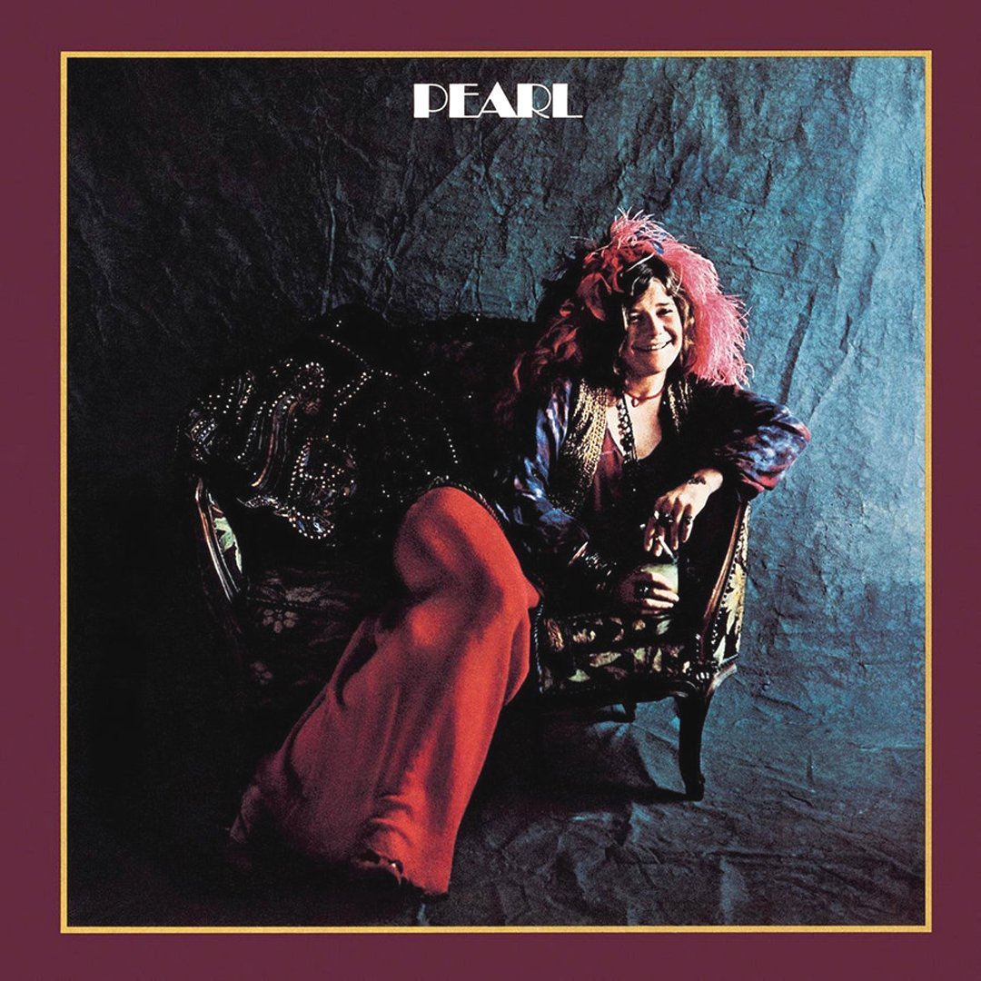 RT @SilkDharmaArt: Great album cover design #janisjoplin https://t.co/7Zc6yrTOQs