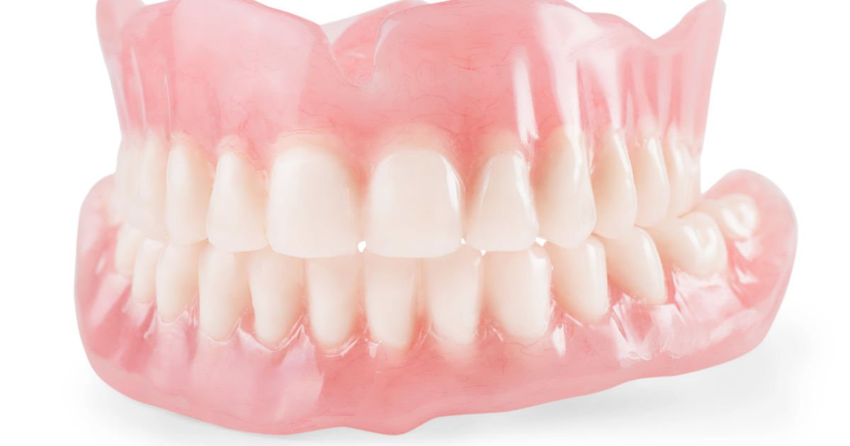 Texas will soon provide inmates with 3D-printed dentures https://t.co/2GSMTAHejR #tech #technews https://t.co/hAWwMPRXFp