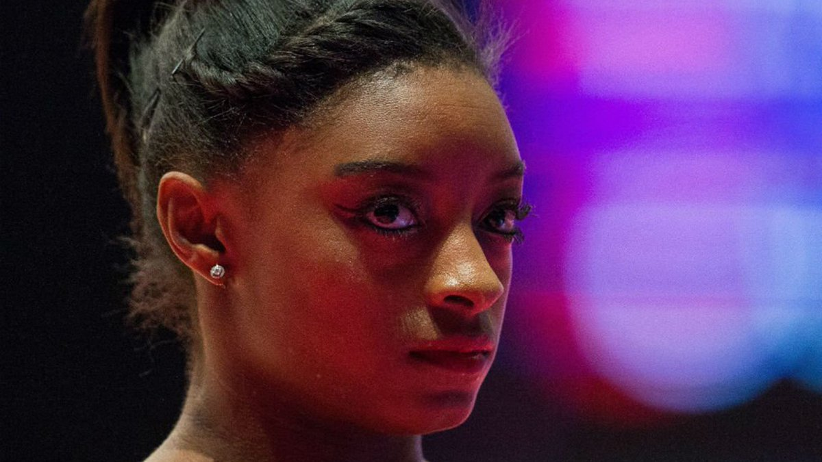 I've just posted a new blog: Simone Biles in Therapy, Takes Anxiety Meds Over Larry Nassar Abuse https://t.co/Qa8mraX1PV
