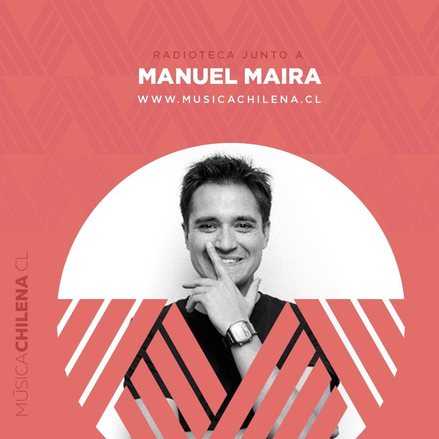 test Twitter Media - Los matices se toman la #músicachilena y junto a @manuelmaira los revisamos  en #UnaNuevaAventura 🙌: https://t.co/vL89tIqhZR https://t.co/hOTNaqW7Df