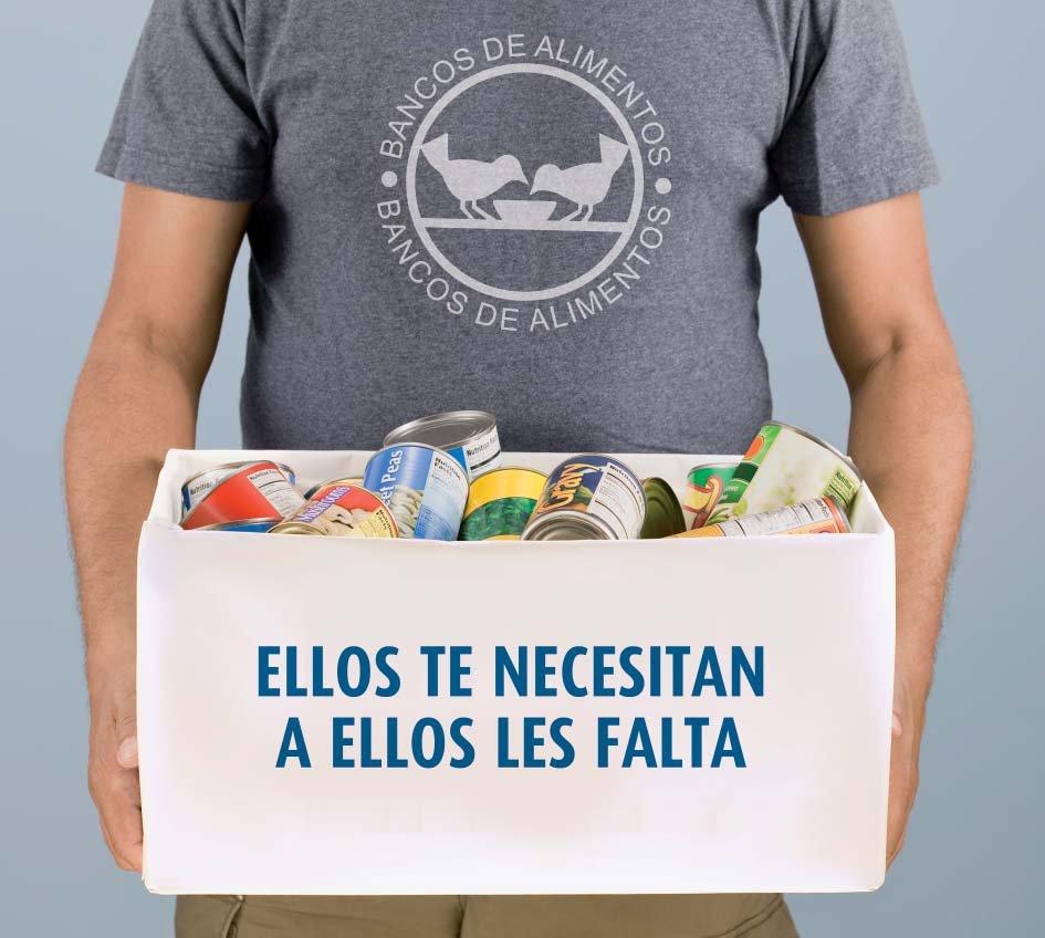 test Twitter Media - Las residencias del @GrupoAmavir han recogido y entregado más de dos toneladas de comida al Banco de Alimentos@bdalimentos. ¡Enhorabuena a residentes, familiares y empleados! https://t.co/AjWPJfag6d https://t.co/nElySYFEgs