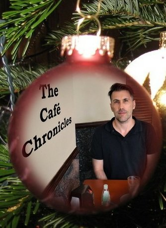 Coffee. Community. Change.  Christmas Eve. 8pm on @ResonanceFM.  #ChristmasEve #comedy https://t.co/1V8mqGZts3