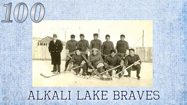 test Twitter Media - BC Hockey 100 Great Moments: 1930's Alkali Lake Braves   #BCHockey100  https://t.co/qjO8I4W2SC https://t.co/9aye76P9PC