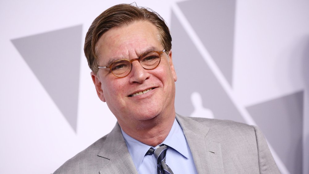 "Aaron Sorkin's ""Trial of the Chicago 7"" shuts down (EXCLUSIVE)"