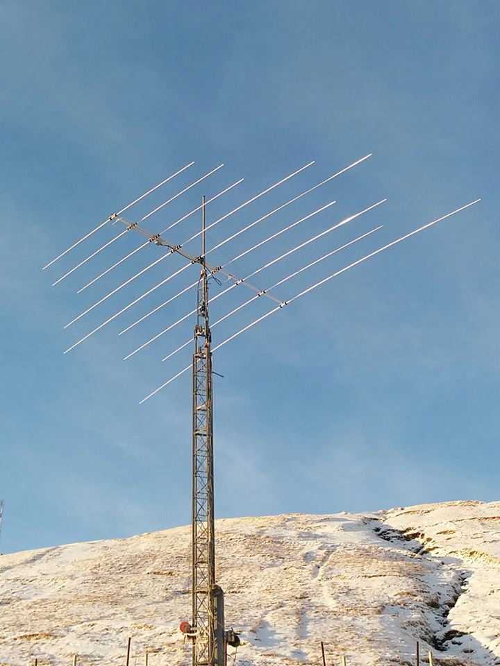 test Twitter Media - Tony's 10m Band Report Saturday and Sunday were monumental but the rest of the week really dragged https://t.co/1dZ42zE6Tm #hamradio #hamr #amateurradio #dx https://t.co/6pAzz9zrn6