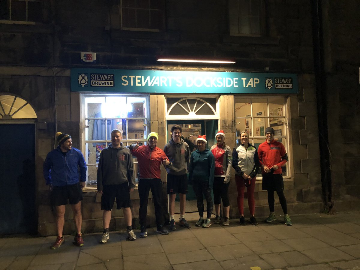 Image for 5k @DocksideTap running club just back in for a well deserved beer ???? https://t.co/7fSu9Nl3AX