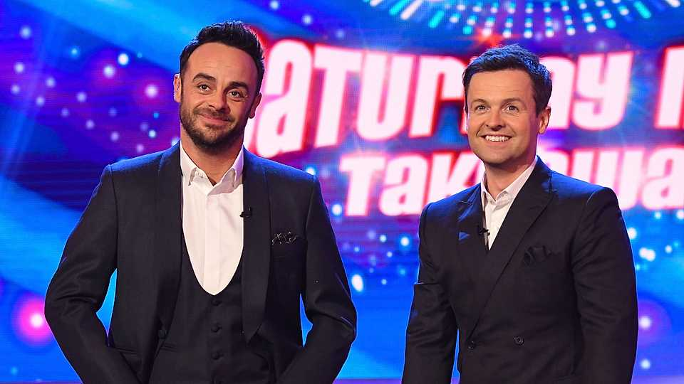 Dec Donnelly breaks silence over Ant McPartlin's RETURN to Britain's Got Talent https://t.co/Ed3t0NgfzC https://t.co/dH2qI131PF