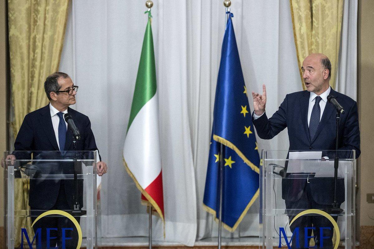 #Moscovici