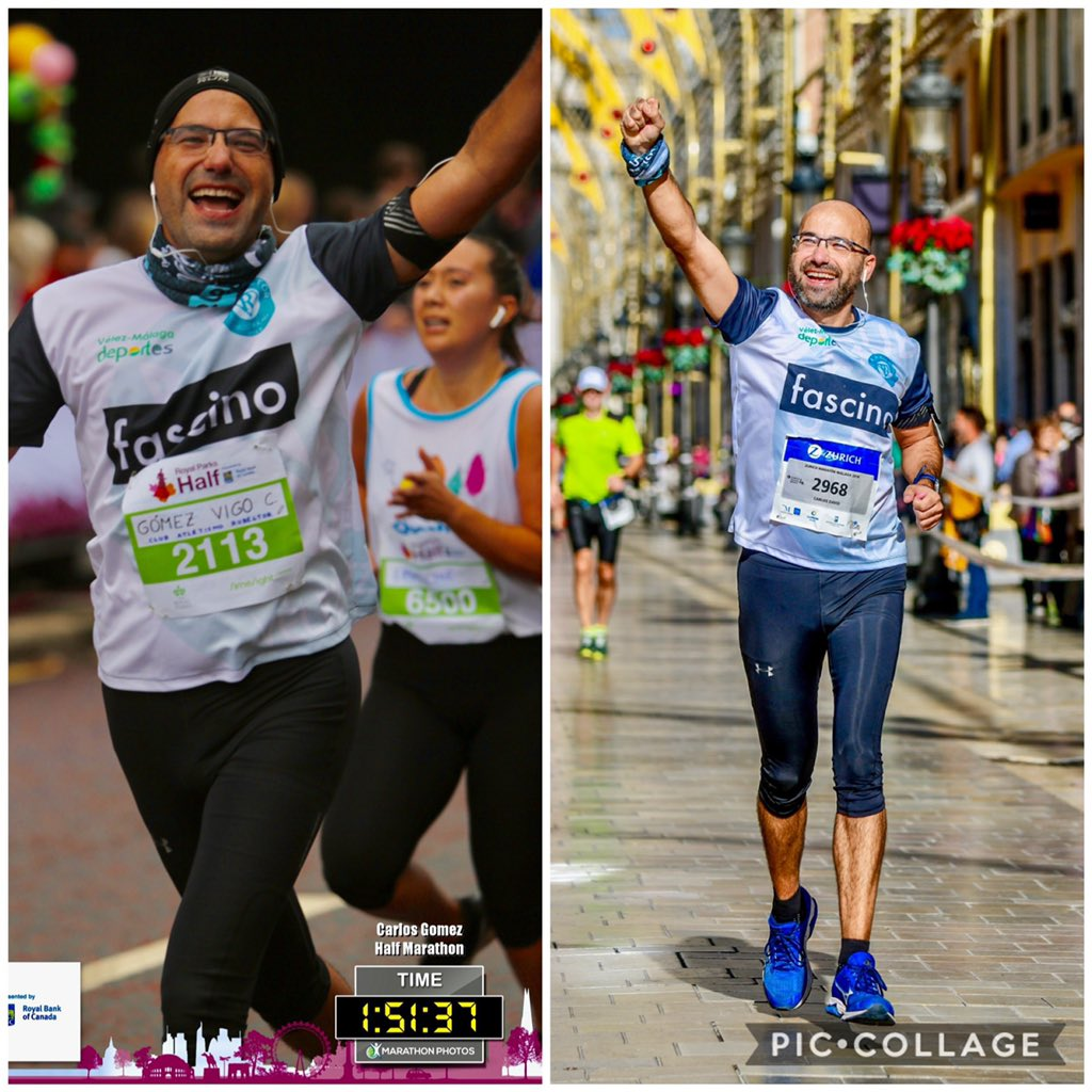 @RoyalParksHalf My proudest moments: @maratonmalaga and, of course, Royal Parks Half. https://t.co/zahlajycl9