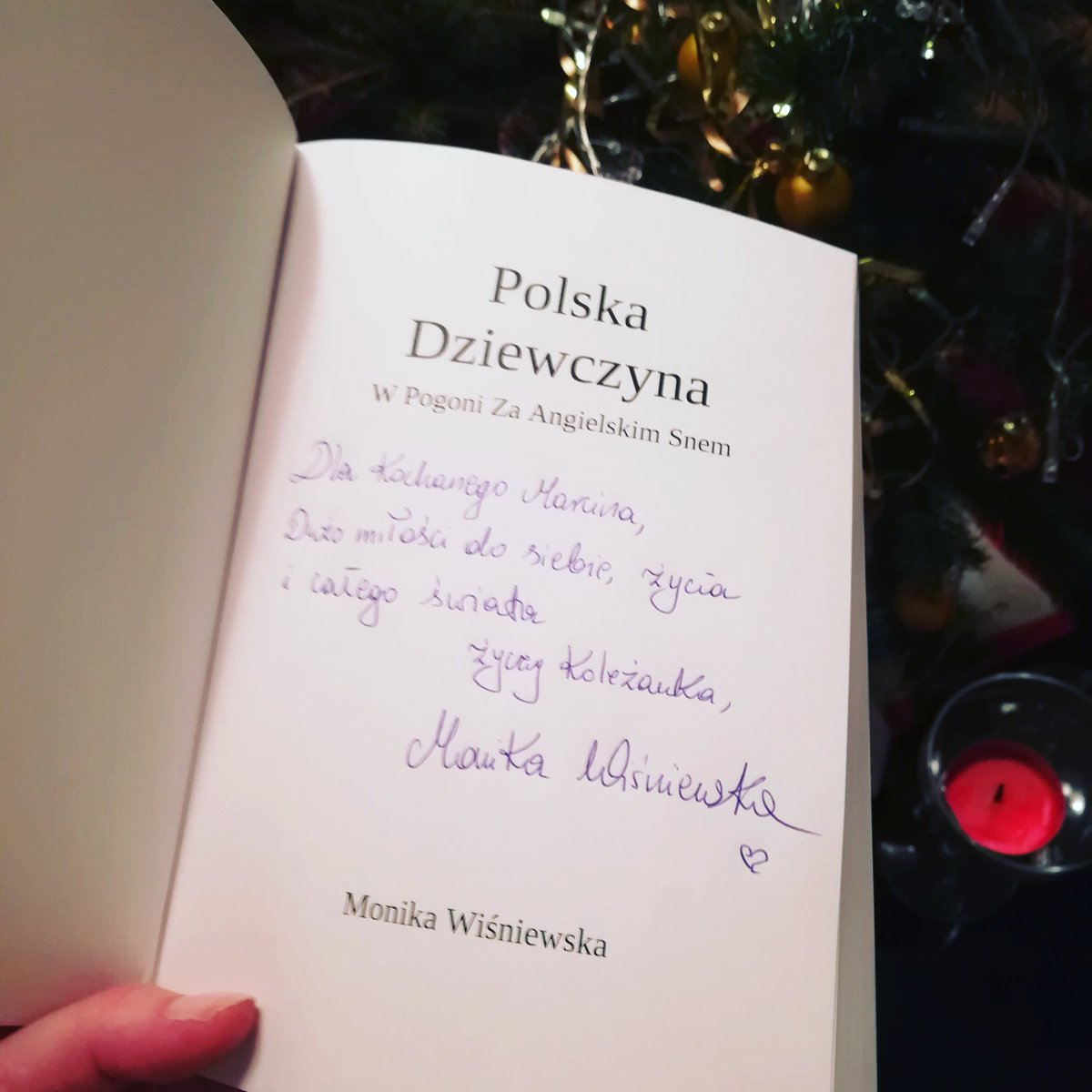 Another dedication for a school friend :) who would have thought I would write a book one day #autograph https://t.co/21WLGNaoLi
