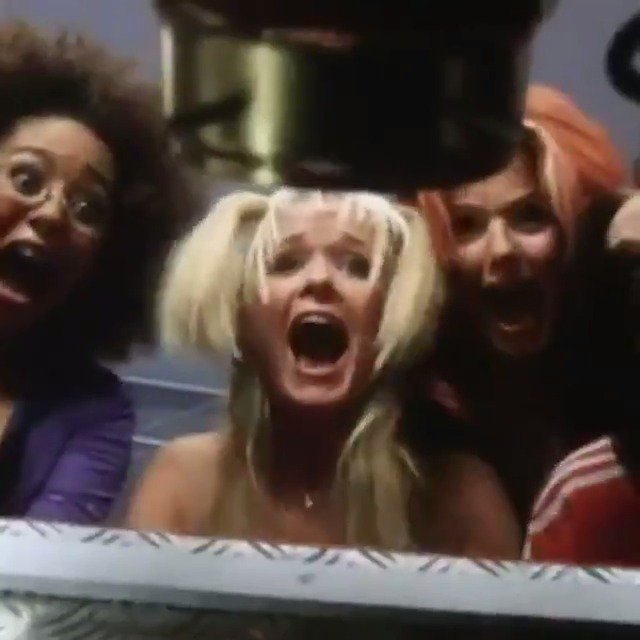 RT @spicegirls: We released 'Too Much' on this day back in 1997, it became our second UK Christmas number one! ???? https://t.co/spwcU5OkJB