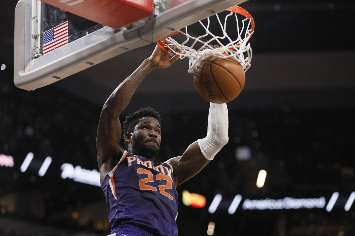 Mavericks vs Suns 12/13/18 - #NBA Picks & Odds https://t.co/4WUWOdNDT7 #MFFL  #TimeToRise #PicksParlays #NBApicks https://t.co/yqsEWLqZqC