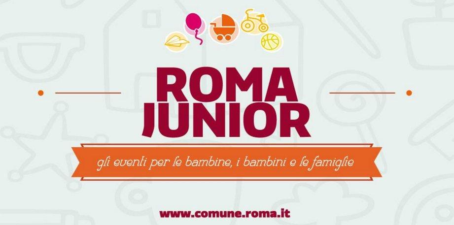 test Twitter Media - #RomaJunior: ecco cosa fare a #Roma con le bambine e i bambini durante il weekend  https://t.co/dKubW5K0bQ https://t.co/SBgUxJsJR7