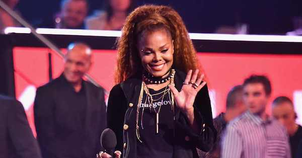 Janet Jackson has been inducted into the 2019 Rock & Roll Hall of Fame.