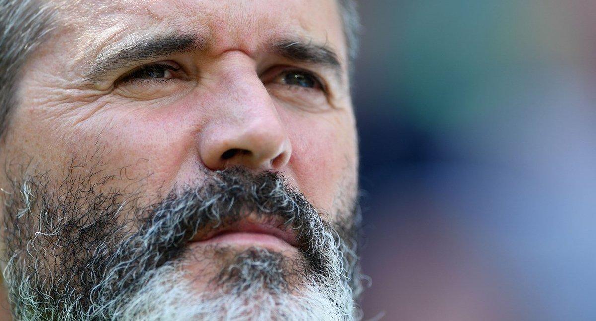 Roy Keane will be alongside Graeme Souness and Jamie Carragher as a pundit for Liverpool vs Man Utd on Sunday.  👀🍿 https://t.co/WdAZfQ864E