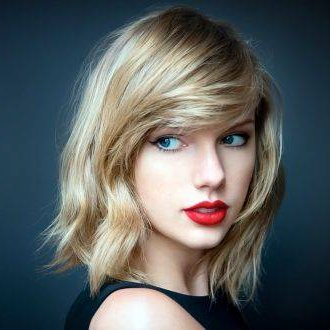 Happy Birthday, Taylor Swift!