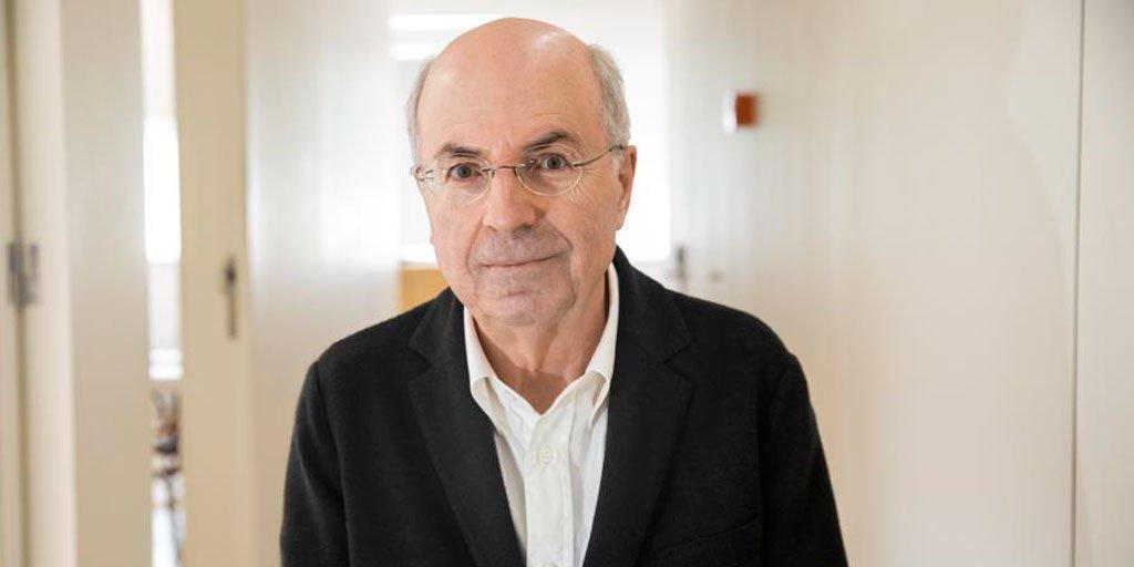test Twitter Media - Compartimos la entrevista de @LaVanguardia a @jordicami, presidente de la Fundació Pasqual Maragall @fpmaragall contra el Alzheimer https://t.co/tCkAyHT080 #Alzeheimer #Neurología https://t.co/5Nmx4aTfRW