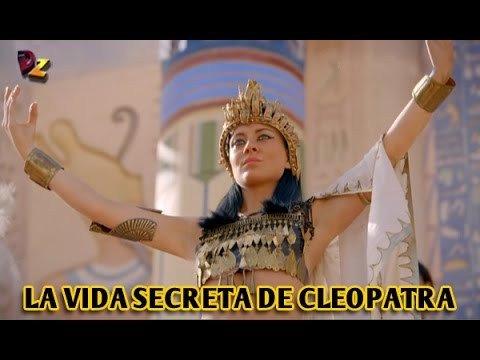 Descubriendo la historia: La vida secreta de CleopatraHD https://t.co/KhsTU8e5P8 https://t.co/RQdwTbmHSm