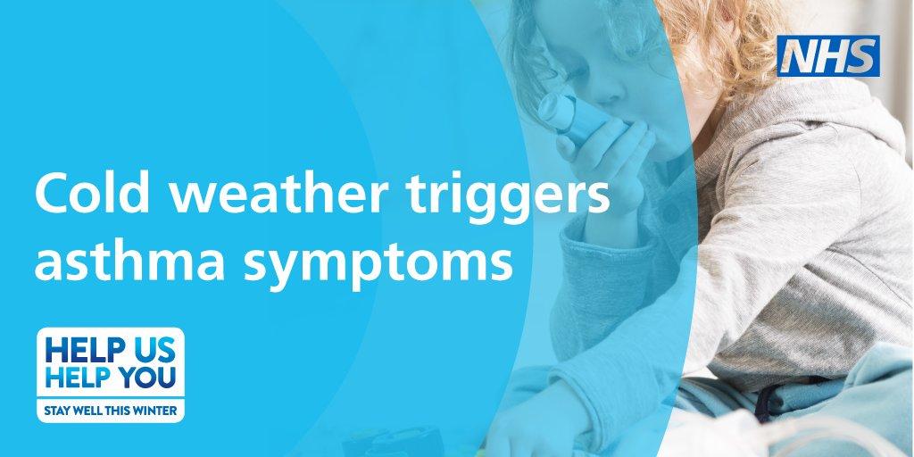 Have you got your asthma inhaler handy? Keep it close by. #HelpUsHelpYou https://t.co/Vch3GqtzUA